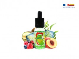 Tropical Rush e-liquid, big mouth, great taste, best taste, biggest clouds, clouds, ecig, e-liquid, e-cigarette, airpuf