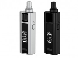 cuboid mini kit, cuboid mini e-cigarette - airpuf