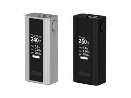 cuboid mini mod, joyetech box mod - airpuf
