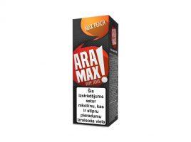 Persiku e-šķidrums no ARAMAX