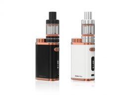 iStick Pico E-cigarete no eLeaf
