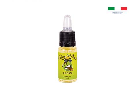 king pear e-šķidruma koncentrāts, šķidruma aromāts, suprem-e, airpuf