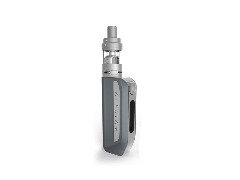 ALESIA & ATLAS v2 E-cigarete no JWell