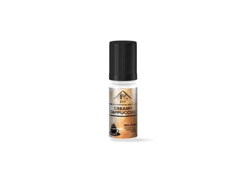 Creamy Cappuccino e-šķidruma koncentrāts