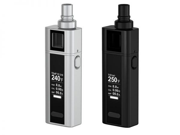 Cuboid Mini E-cigarete no Joyetech