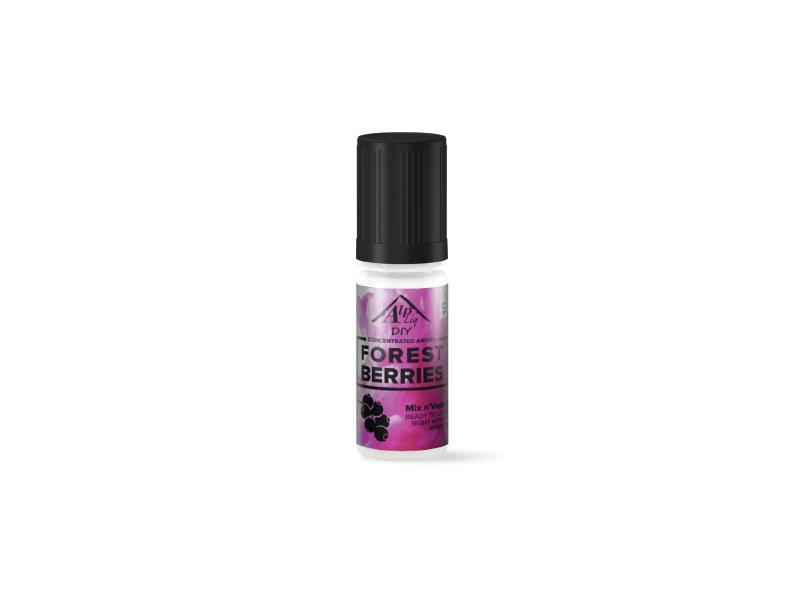 Forest Berries e-šķidruma koncentrāts
