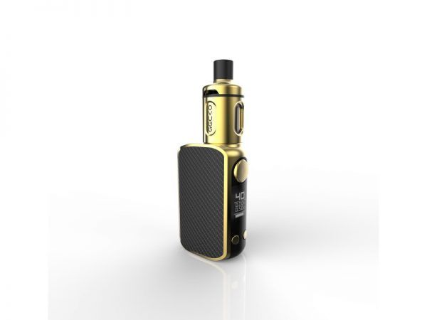 Gecko 24K E-Cigarete no JWell