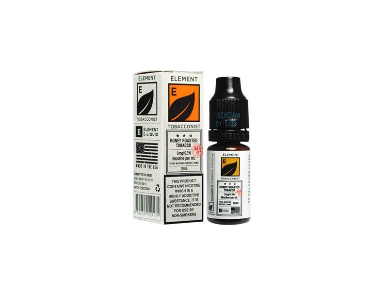Honey Roasted Tobacco e-šķidrums