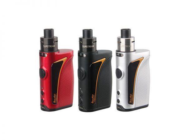 iTaste Kroma E-Cigarete & Slipstream Tanks no Innokin