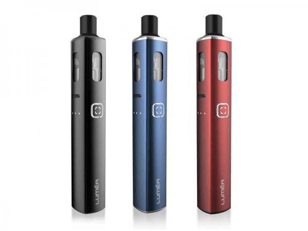 LUMEA E-cigarete no JWell