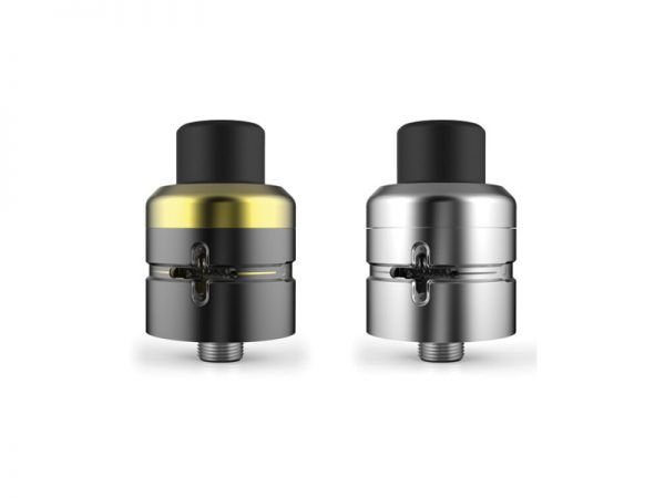 ODEON RDA tanks no JWell