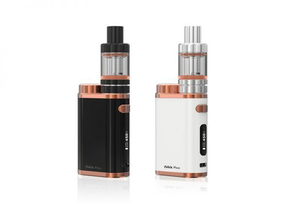 iStick Pico E-cigarete no eLeaf