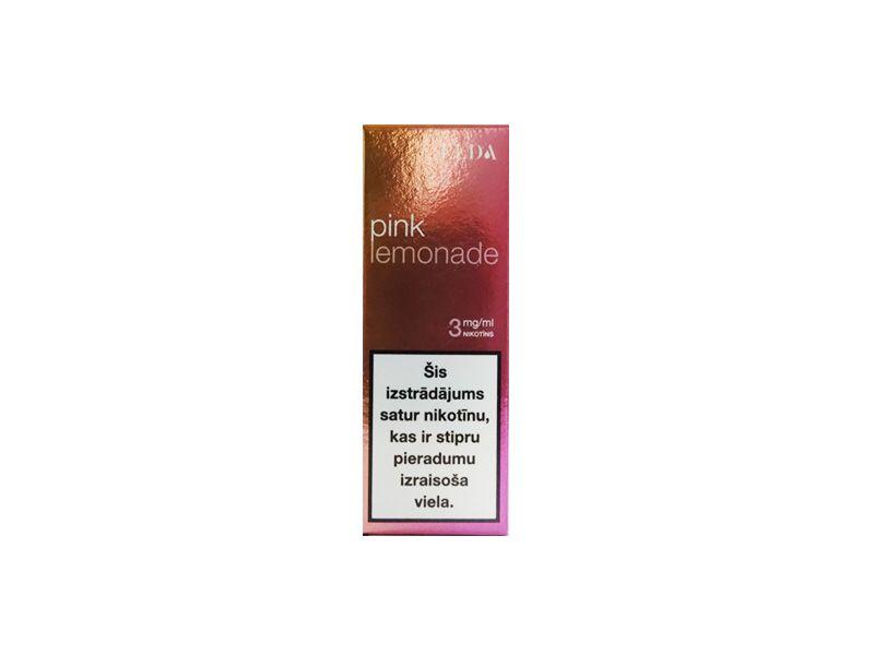 Pink Lemonade e-šķidrums