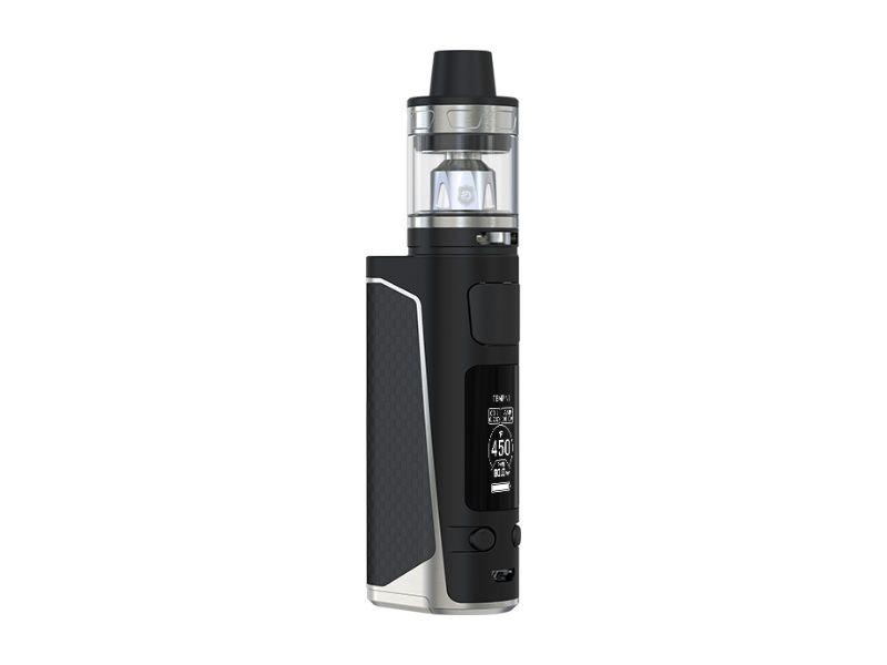eVic Primo Mini un ProCore Aries E-cigarete