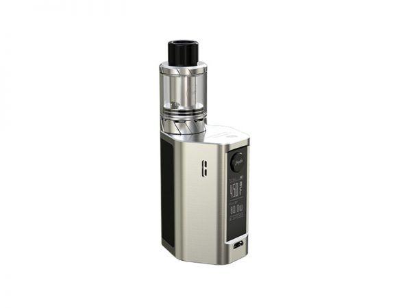 Reuleaux RXmini E-Cigarete no Wismec