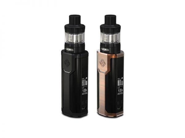 Sinuous P80 E-Cigarete no Wismec