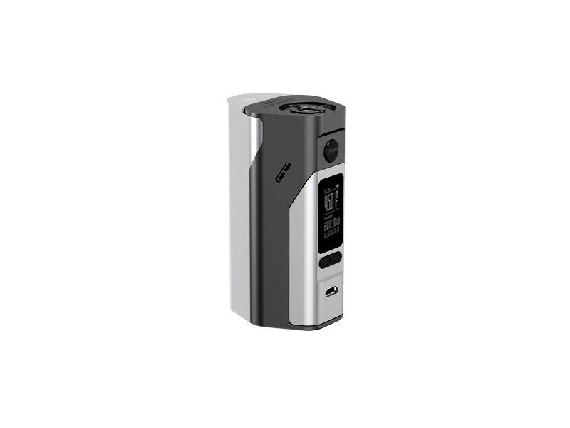Reuleaux RX2/3 Mods no Wismec