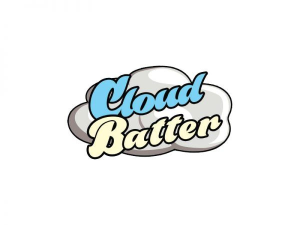 Cloud Batter e-šķidrums, remixjuice, remixbar, airpuf