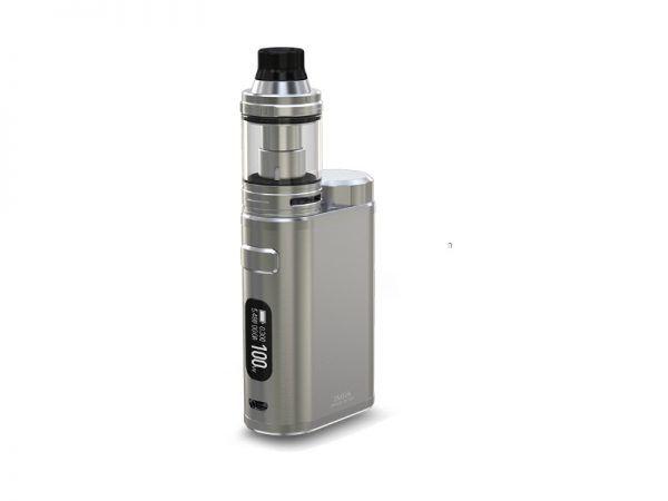 iStick PICO 21700, ELLO tanks, elektroniskā cigarete, eleaf, airpuf