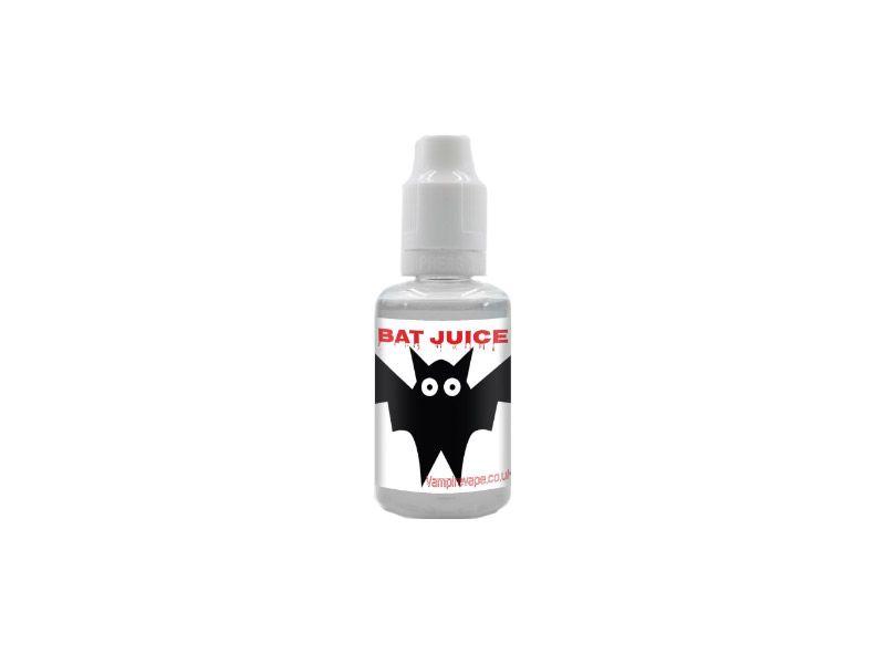 bat juice koncentrāts, e-šķidruma kocentrāts, e-cigaretes šķidrums, airpuf