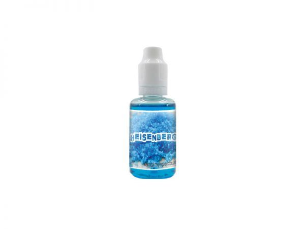 Heisenberg koncentrāts, e-šķidruma aroma, šķidruma koncentrāts, airpuf